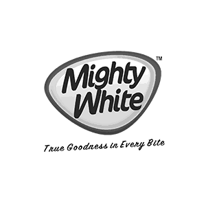 Mighty White